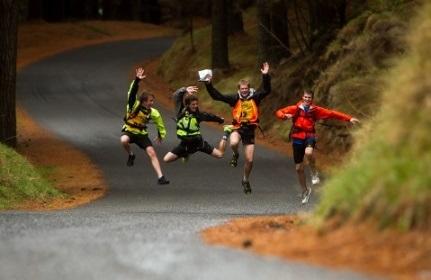 NZ Secondary Schools Adventure Racing Champs