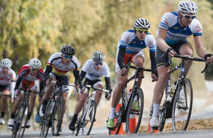 Club National Road Cycling Champs