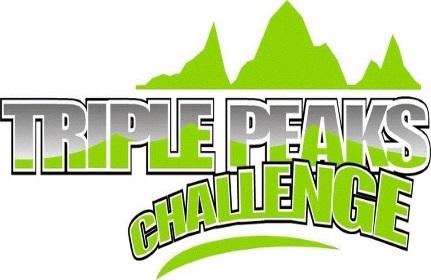 Triple Peaks Challenge