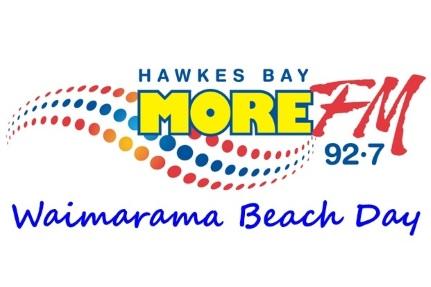 Waimarama Beach Fun Day