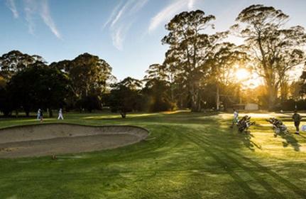 Hastings Pro-Am Golf Tournament