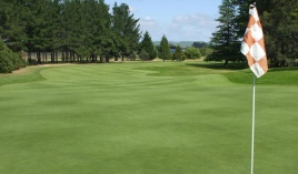 Hawkes Bay golf courses