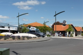 Havelock North Village